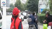 [郑州大民生]惠济区:没有旁观者 都是志愿者