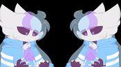 [ sashley]hay // animation meme