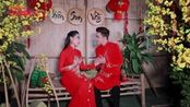 好听越南歌曲Duyen Tham Dau Xuan Dinh Thien Huong