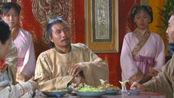 朱元璋亲自喂儿子吃葡萄,母亲知道后,让儿子赶快逃,原因为何?