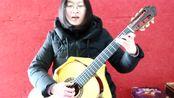(泗洪学吉他)卡尔卡西15-22 古典吉他 杨曼