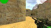 中国CS1.6后期的天才型狙击手 Tyloo savage vs Bc在dust2上的精彩狙击秀