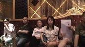 延安热线网友欢聚艾美KTV【网友巾凡演唱歌曲风往北吹】