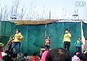 禹城魏寨村舞蹈踏浪