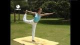 初学瑜伽视频教程 全身减肥健美操