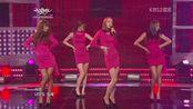 韩国音乐银行现场.SISTAR - Alone(live版)【MV控 www.mvkong.com】(1080p)
