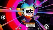 Tisto & Brennan Heart & Deadmau5 Live Electric Daisy Carnival guangdong 2019