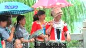 广西柳州山歌,小菜花姐妹与哥们精彩山歌对唱03(共5集)