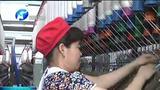 [河南新闻联播]劳动者风采:爱岗敬业的纺织女工马秀荣