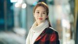 刘仁娜在yg做11年练习生,大器晚成28才岁开启演艺道路