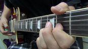 【杠上开花Guitar Cover】Knockin On Heavens Door-Gun N' Rose枪炮玫瑰(by Kent Carlevi)