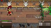 《史诗战斗幻想5》《Epic Battle Fantasy5》v2.0 史诗难度个人车轮战(竞技场)系列——兰斯