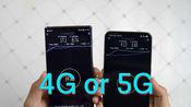 5G手机插4G卡会发生什么?拿出华为mate30和小米9 Pro测试!