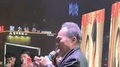 街头偶遇豫东红脸王刘忠河,听他唱戏就是一种享受,太赞了!