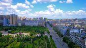 地图里看区域发展,湖南省邵东市城市建设进程