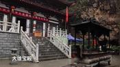 河南驻马店市铜山风景区:休闲、观光、探险、疗养、拜佛的好去处