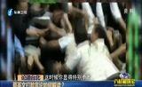 """[海峡新干线]台湾:蓝营民代按喇叭吹哨子 """"前瞻计划""""审议再次停摆"""