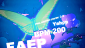 2019/12/10外录!音频替换原音!- Final Audition Ep. 2-2-D24-A(blue)[PIU][PUMP IT UP][PIUXX]