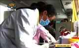 [西藏新闻联播]世界献血者日:血液连接你我