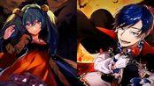 【初音ミク Solid/KAITO Straight】Dream Meltic Halloween[Vocaloid Cover]『BY:Eaver』