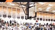 篮球:绝杀来自bishop-moorr大学22号的超高难度绝杀