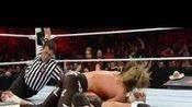 WWE齐格勒vs.副总裁Triple H-2016年3月14-PAssionAck