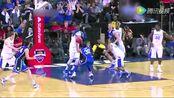 秀神准3分+脚踝终结者 库里弟弟NCAA劲爆集锦