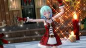 [ MMD ] Stocking Filler [ TdaChristmas Santy Miku]