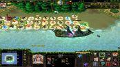 莫妮卡之海2-N4难度差40秒通关不想玩了——新手玩家一个礼拜学习的感悟体验+魔兽争霸RPG太浪费时间+回去做美食主播了