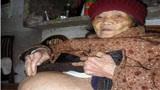 90岁老太太一生未育,医生检查后震惊了:腹中胎儿竟有65岁!