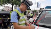 为什么驾驶证和行驶证不能放车里?看完交警解释,长教训了