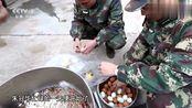 《军旅人生》军营中的兽医的一天,军犬的喂食,竟要做到这么细致