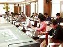 省人大代表视察代表建议办理工作 130914 云南新闻联播