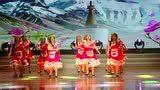 吕梁【舞+舞】艺术培训学校 舞蹈《扎西德勒》