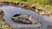 郎哥:饺子把车开进河?郎哥被呛的差点翻白肚,翻车的一百种方法