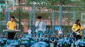 【乌木乐队】青岛理工大学校大学生艺术团器乐部摇滚青春——一万次悲伤