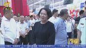 [广西新闻]严植婵在南宁市开展国庆节前消防安全夜查