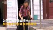 【湖北】松滋市垃圾集中收集 压缩打包处理
