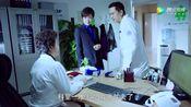 女子作为委托律师要求医生前夫更改病人病历,两人一见面就吵