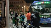 17日21:40分:珠海市8路公交车上车138