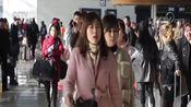 [朝闻天下]吉林长春 龙嘉国际机场进出港航班分配进行调整