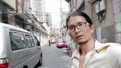 拆迁富3代?小鱼站在上海黄浦区拆迁的弄堂感概万千,多少钱啊