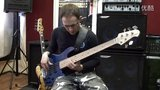 Bass Groove - Michal Wrobel