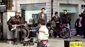 南昌街头音乐《最远的你是我最近的爱》