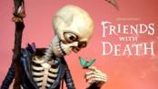 Friends With Death(死亡之友)-by Jim McKenzie