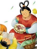 幼儿三字经诵读与讲解