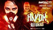 【TNA美式摔角】iMPACT Wrestling 2019.06.15 1080P