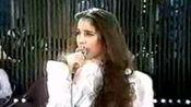 【Céline Dion美丽现场】La Voix Du Bon Dieu上帝之声,她13岁就唱了这首歌。