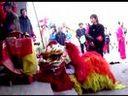 青海省乐都县洪水镇下街村社火片段2010(清晰)