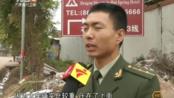 韶关南雄:槽罐车压上救护车 对方司机不治
